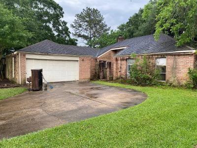 13438 Exton Lane, Houston, TX 77070 - MLS#: 60357864