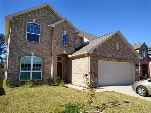 Photo of 26028 Hasting Ridge Lane, Kingwood, TX 77339 (MLS # 29145865)