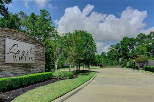 Photo of 24702 Shadow Pond Drive, Spring, TX 77389 (MLS # 31910865)