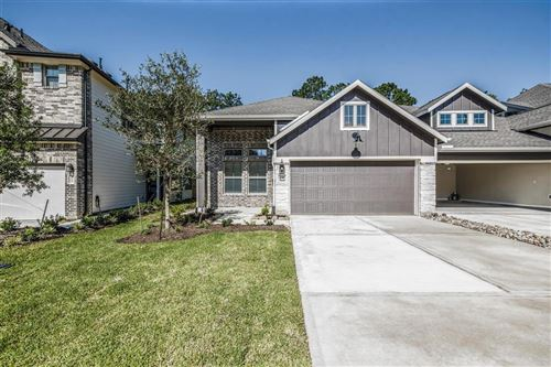 Photo of 235 S Spotted Fern Drive, Montgomery, TX 77316 (MLS # 40140865)