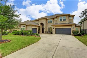 Photo of 13727 Cole Point Drive, Humble, TX 77396 (MLS # 43687865)