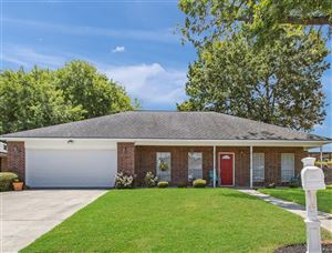 Photo of 9267 Inlet Circle, Montgomery, TX 77356 (MLS # 45657865)