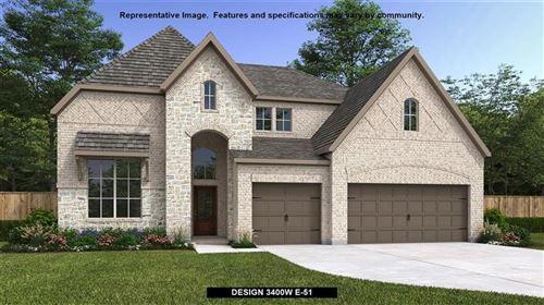 Photo of 2215 Bristlegrass Drive, Katy, TX 77494 (MLS # 67394865)