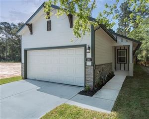 Photo of 129 Camelot Place Court, Conroe, TX 77304 (MLS # 95903865)