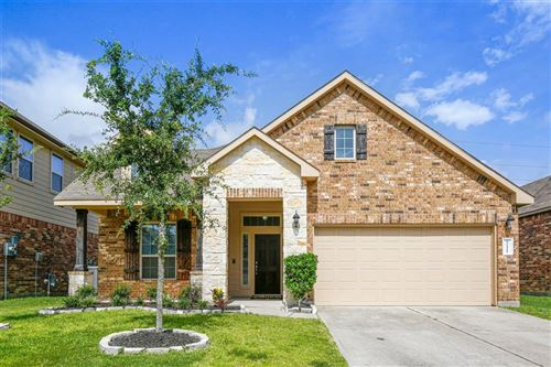Photo of 22411 Ebbets Field Drive, Spring, TX 77389 (MLS # 25667866)