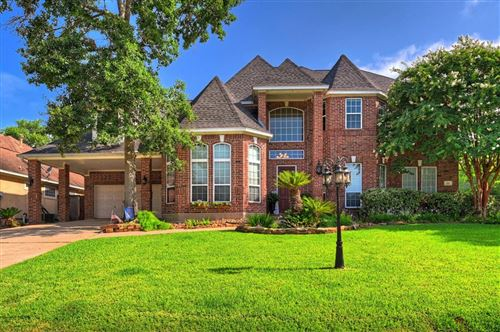 Photo of 289 Waterford Way, Montgomery, TX 77356 (MLS # 72629866)