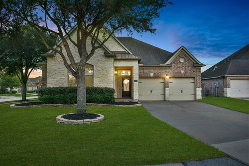 Photo of 2311 Lilac Breeze Lane, Pearland, TX 77584 (MLS # 83713866)