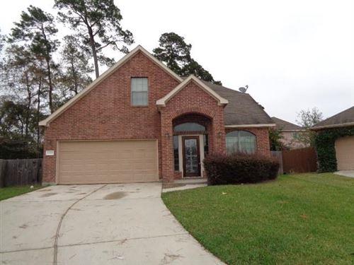 Photo of 10205 Wood Fern Court, Conroe, TX 77385 (MLS # 83746866)