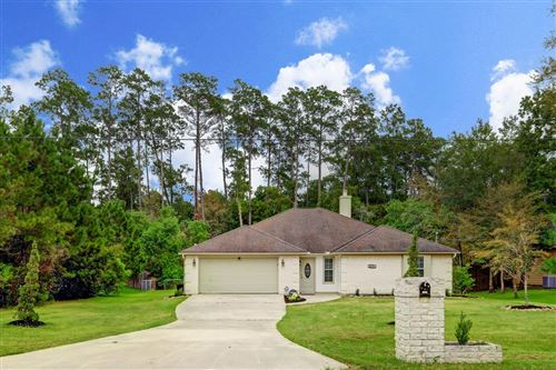 Photo of 32918 Riverwood Drive, Magnolia, TX 77354 (MLS # 87232866)