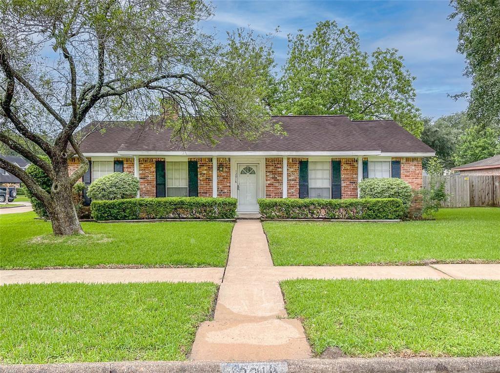 12018 Kirknoll Drive, Houston, TX 77089 - MLS#: 61820866