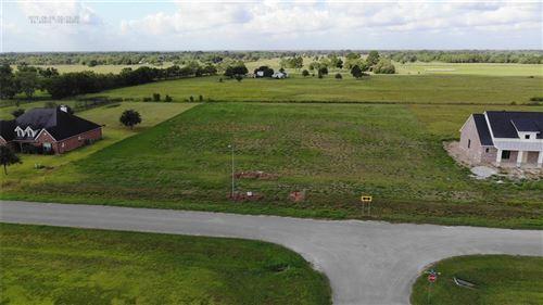 Photo of Lot 09 & 10 Crescent Cross Drive, Needville, TX 77461 (MLS # 12102867)