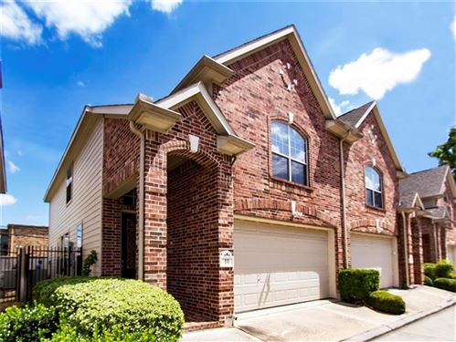 Photo of 6222 Skyline Drive #10, Houston, TX 77057 (MLS # 22570867)