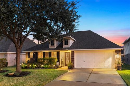 Photo of 10023 Willow Wood Way, Houston, TX 77070 (MLS # 29218867)