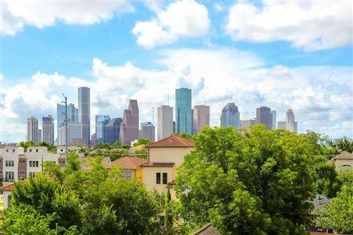 Tiny photo for 1716 Ovid Street #A, Houston, TX 77007 (MLS # 32605867)