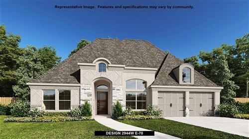 Photo of 309 Pewter Sky Drive, Montgomery, TX 77316 (MLS # 53762867)