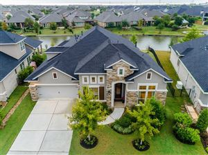 Photo of 9822 Reflection Point Drive, Cypress, TX 77433 (MLS # 70720867)