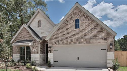 Photo of 565 Cedar Harbor Court, Conroe, TX 77304 (MLS # 78929867)