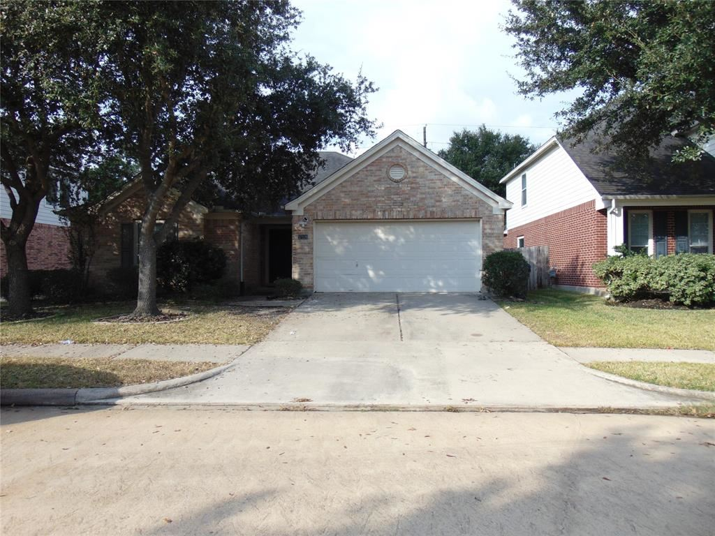 17126 Sheffield Pines Lane, Houston, TX 77095 - #: 16252867