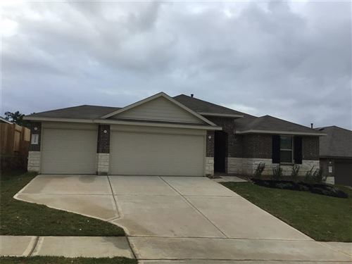 Photo of 11515 Parrot Fish Court, Conroe, TX 77304 (MLS # 28045868)
