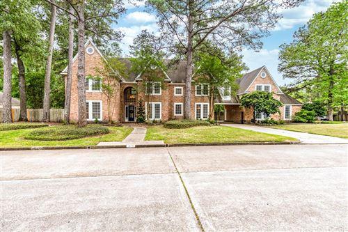 Photo of 1815 Seven Maples Drive, Houston, TX 77345 (MLS # 37241868)
