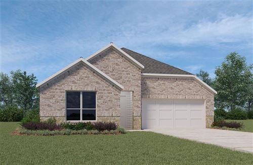 Photo of 13919 Cibola Forest Lane, Conroe, TX 77384 (MLS # 4164868)