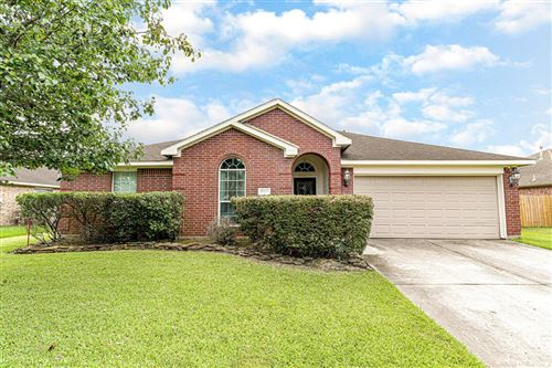 Photo of 18619 Polo Meadow Drive, Humble, TX 77346 (MLS # 78141868)