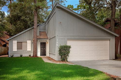 Photo of 186 Timber Mill Street, The Woodlands, TX 77380 (MLS # 91363868)