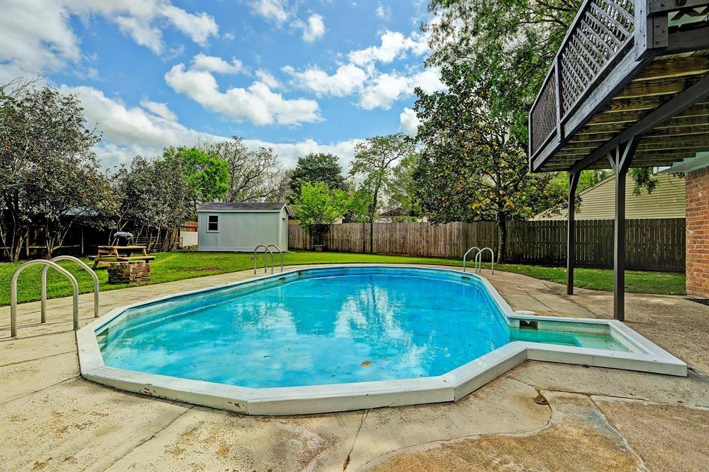 418 Mcconn Court, Houston, TX 77598 - #: 13270868