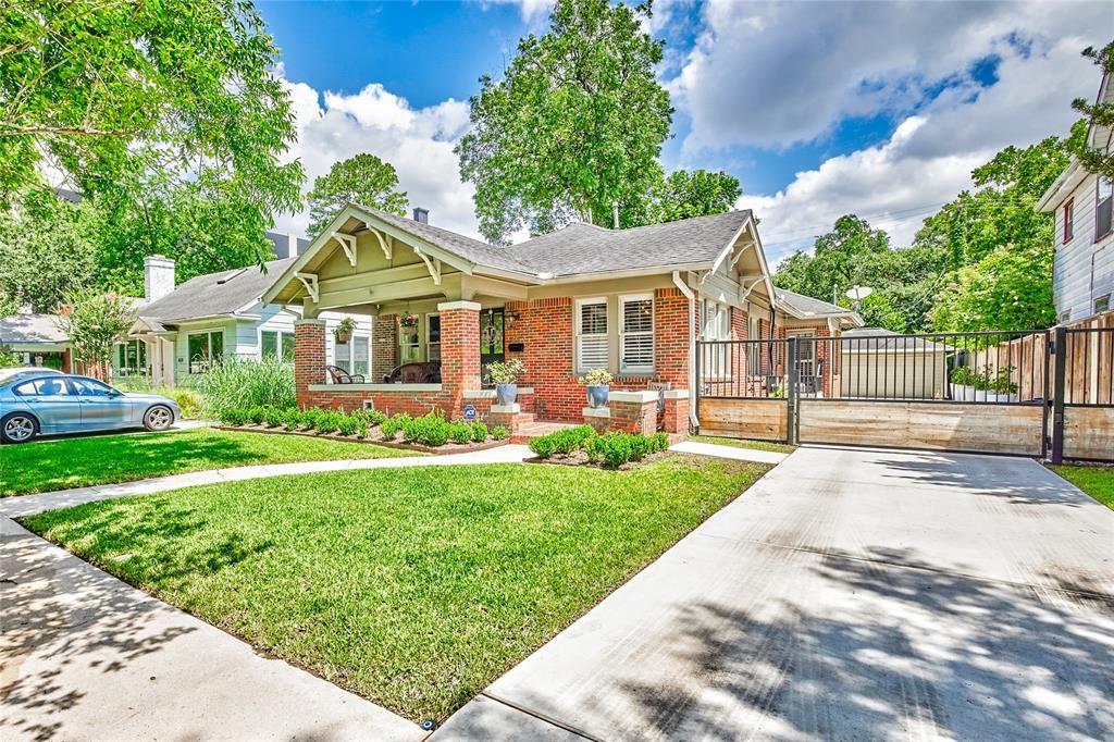 1624 Branard Street, Houston, TX 77006 - #: 16789868