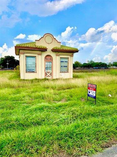 Photo of TBD Mlk Fannin, Liberty, TX 77575 (MLS # 14831869)