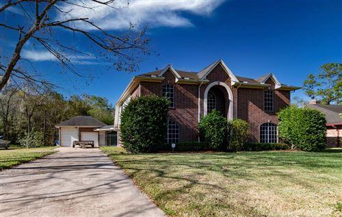 Photo of 15 Finetta Lane, Alvin, TX 77511 (MLS # 61045869)