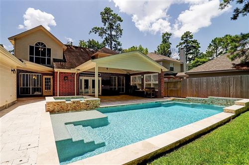 Photo of 19 Rolling Stone Place, The Woodlands, TX 77381 (MLS # 74207869)