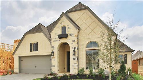 Photo of 4080 Emerson Cove Drive, Spring, TX 77386 (MLS # 74403869)