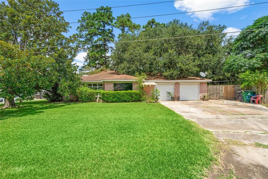 203 Moose Jaw Lane, Houston, TX 77336 - MLS#: 31427869