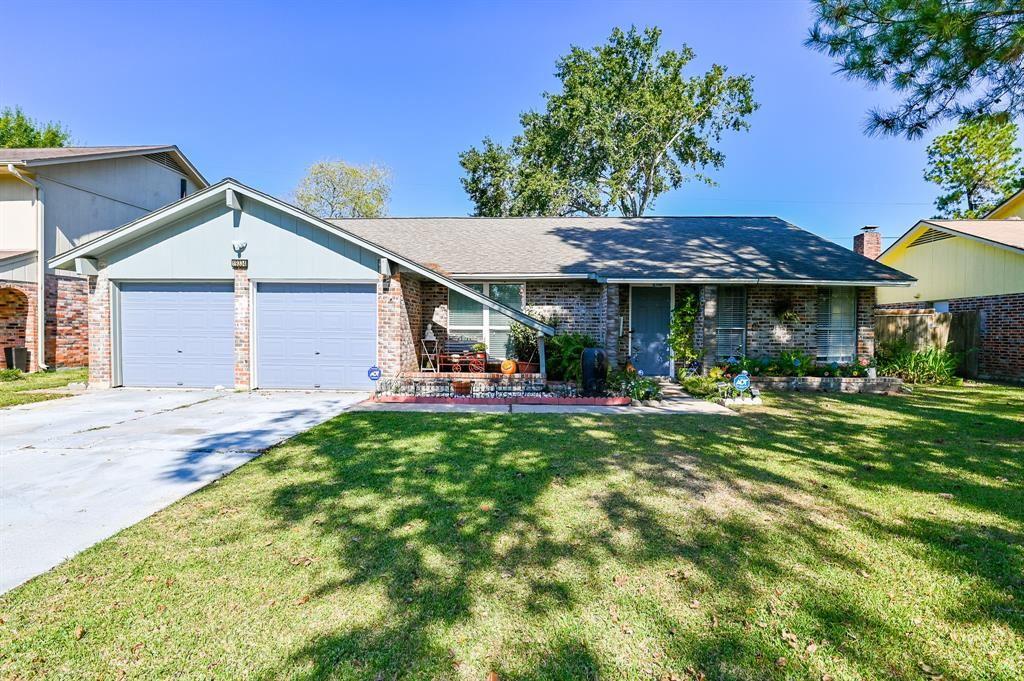 19334 Leafwood Lane, Houston, TX 77084 - #: 4245869