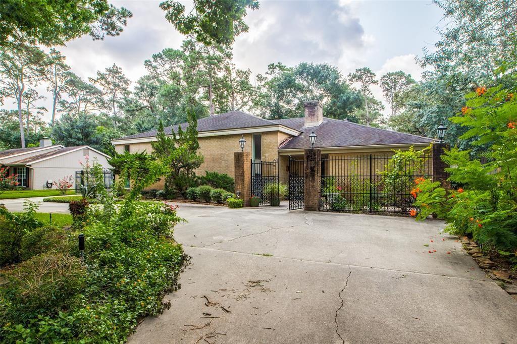 6607 Blue Hills Road, Houston, TX 77069 - MLS#: 45855869