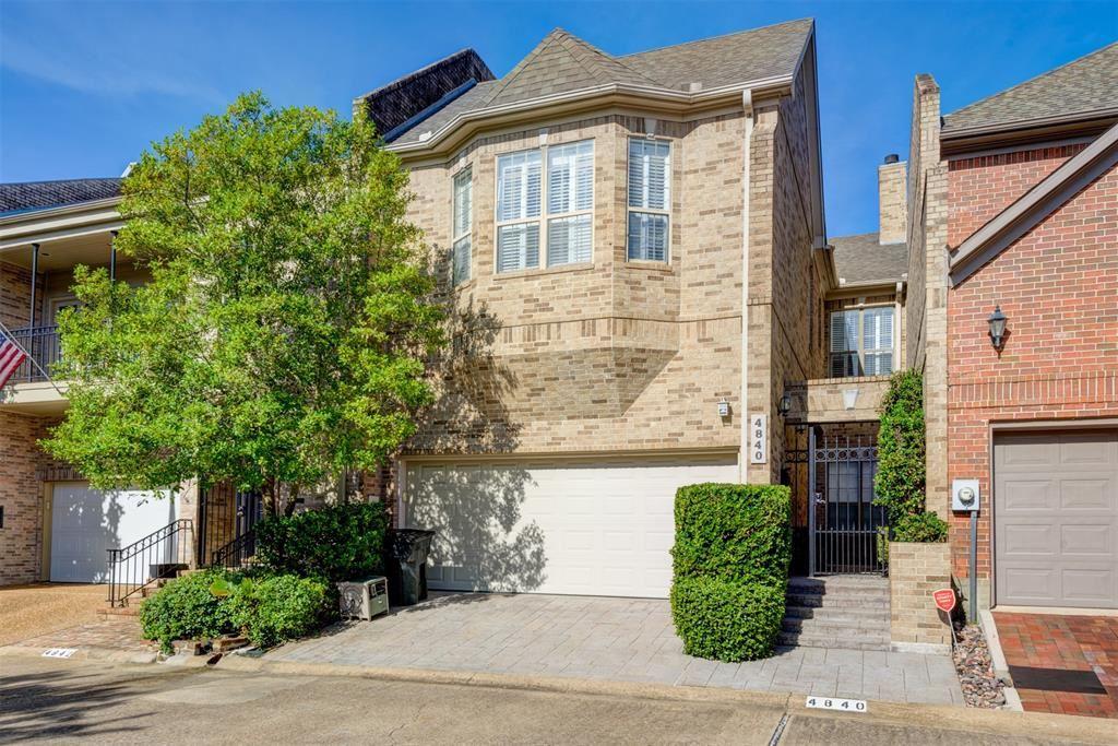 4840 Post Oak Timber Drive, Houston, TX 77056 - #: 4884869