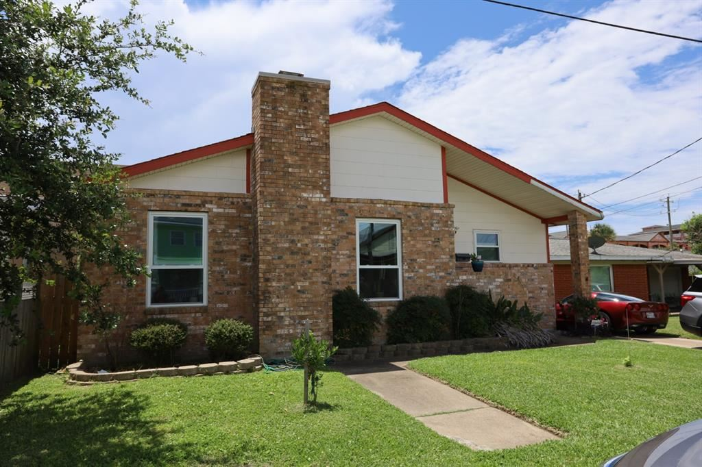 5803 Maco Street, Galveston, TX 77551 - MLS#: 71025869