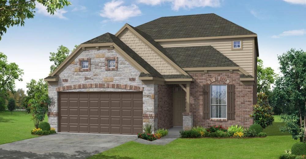15315 Aster Prairie Way, Houston, TX 77044 - MLS#: 79975869
