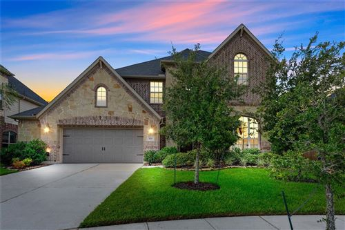 Photo of 3706 Pinebrook Hollow Lane, Spring, TX 77386 (MLS # 17568870)