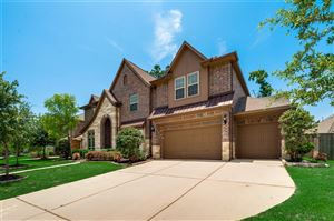 Photo of 12914 Freemont Peak Lane, Humble, TX 77346 (MLS # 27888870)