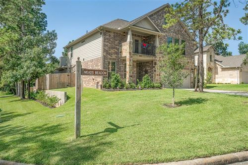 Photo of 3818 Meads Meadow, Montgomery, TX 77356 (MLS # 62413870)