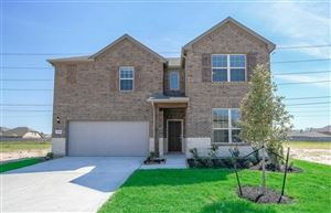 Photo of 4308 Imperial Gardens Drive, Spring, TX 77386 (MLS # 73232870)