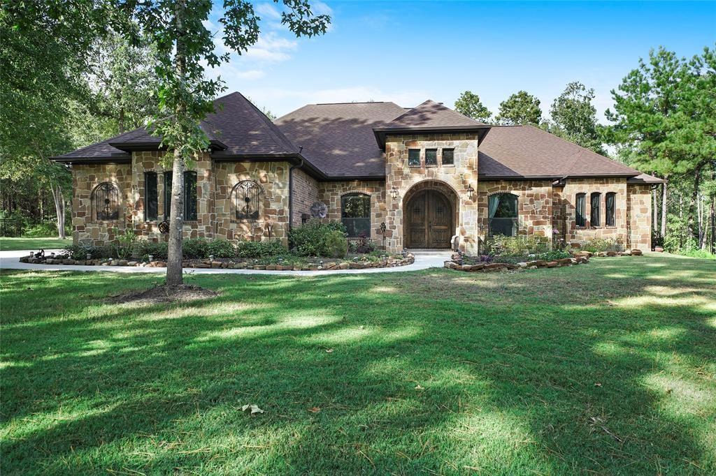 156 Dedication Trail, Huntsville, TX 77340 - #: 39436870