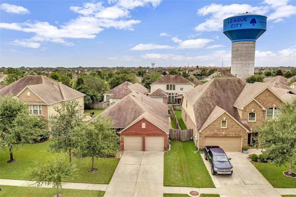 3117 Crystal Cascade Lane, League City, TX 77573 - MLS#: 56843870