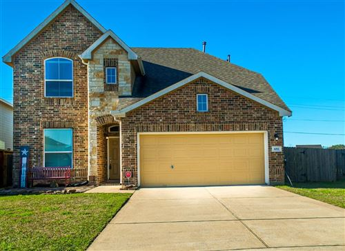 Photo of 1011 Brady Lane, Alvin, TX 77511 (MLS # 16033871)