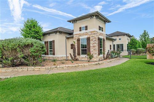 Photo of 16039 Comal Bend Lane, Cypress, TX 77429 (MLS # 24325871)