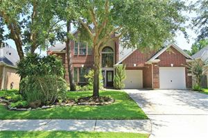 Photo of 12615 Cooper Breaks Drive, Humble, TX 77346 (MLS # 26142871)