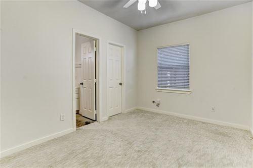 Tiny photo for 1333 W 21st Street #C, Houston, TX 77008 (MLS # 31992871)