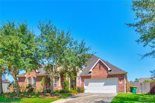 Photo of 12203 Mossy Trail Court, Pearland, TX 77584 (MLS # 51532871)